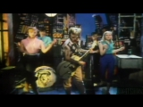 (( Рокабилли )) The Stray Cats - Stray Cat Strut