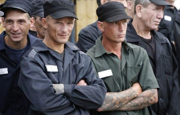 В России смягчены требования к условно-досрочному освобождению заключенных