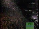 Хит-парад 20 (Муз-ТВ, 2001) 1 место. Дискотека авария - Disco superstar