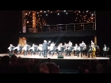 Оркестр баянистов и аккордеонистов имени Павла Смирнова