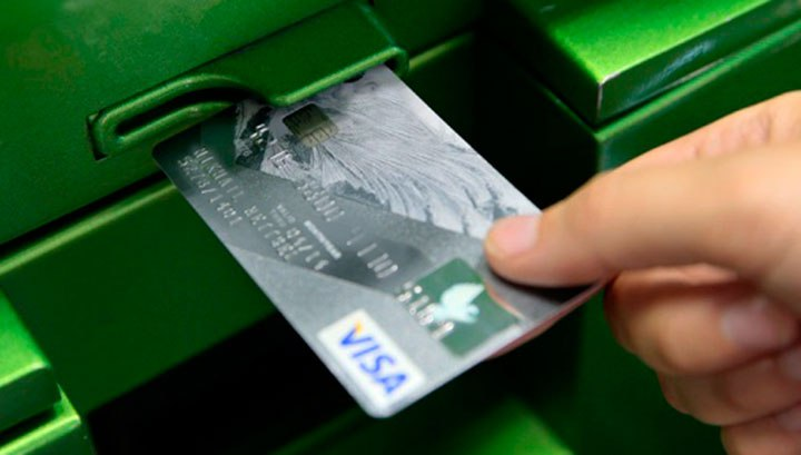 В Якутске водитель с карты пассажира украл 75 тысяч рублей