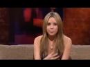 Amanda Bynes au Rove Live le 13 juillet 2007
