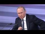 Владимир Путин. Большая пресс-конференция  [  от 17.12.2015  ]