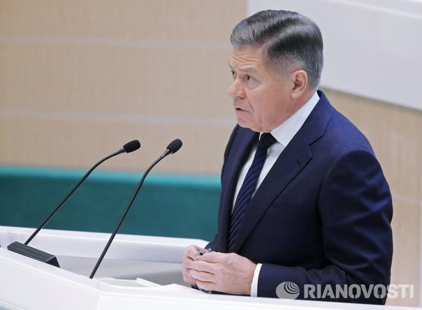 Глава Верховного суда: в РФ выросло число возбуждаемых уголовных дел