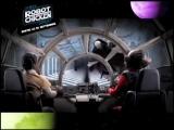 Робоцып Звездные войны/Robot Chicken: Star Wars (2007) Трейлер