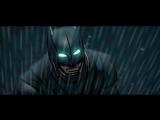 Бэтмен не против Супермена - TOON SANDWICH (озвучка HITSLIVE)