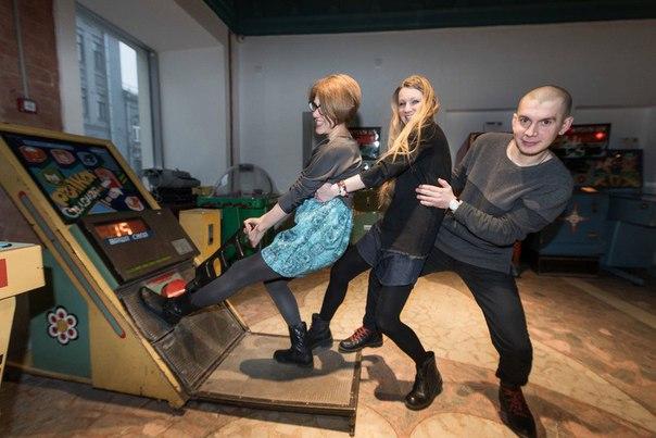 Советские игровые автоматы-репка аппараты игровые resident