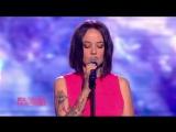 Alizee - Je Veux Bien Live (Live)