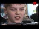 У Львові патрульні зустрілися із школярем який їх викликав бо помітив правопорушення