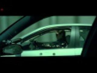 The Matrix Reloaded-Highway Fight Scene Part2 (HD)