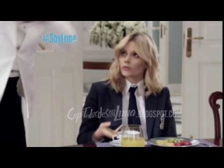 Soy Luna - Avance Capitulo 57