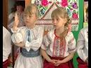 Повна версія інтегрованого заняття для старшої групи Українці ми маленькі, Укр