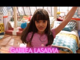 GALILEA LA SALVIA 'Talia in the Kitchen  Set Tour Behind the Scenes