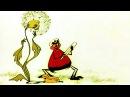 Одуванчик Толстые Щеки советские мультфильмы для детей