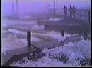 Ледоход на реке Хальмер-Ю. 1994г.