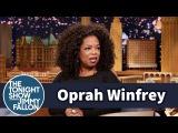 Oprah Winfrey Misses Having a Live Audience