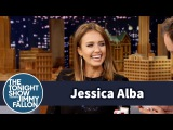 Jimmy Samples Jessica Albas Hydrating Mist