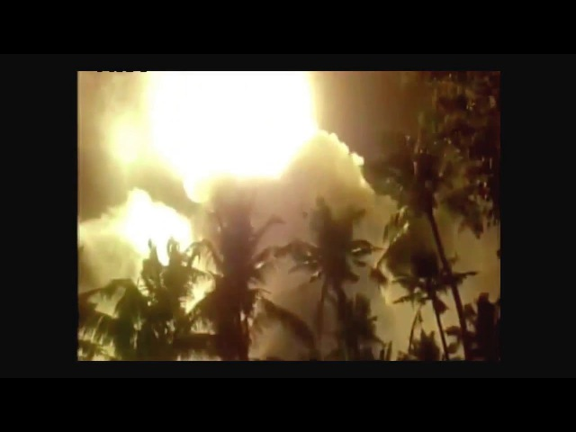 SHOCKING : Fire breaks out at Puttingal temple in Kollam Kerala