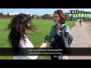 Easy German 55 - Gemütlich