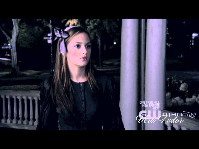 Gossip Girl The vampire diaries - Damon/Blair (Falling On )