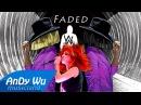 Alan Walker Sia - Faded/Cheap Thrills/Alive/Airplanes (feat. Hayley Williams, B.o.B, Sean Paul)