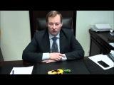 Видеообращение к водителям от Министра по развитию транспорта Республики Бурятия