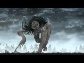 Shingeki no Kyojin/Attack on Titan/Атака титанов - The Vengeful One - Капрал Леви Аккерман