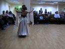 Академия Бального Танца.Спортивно-бальные танцы.