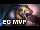 EG MVP - Arteezy Ursa - Shanghai Major Dota 2