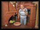 Сталик ягнятина на мангале под маринадом из персиков