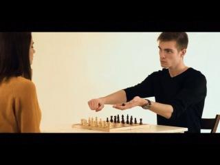 """Клип Дима Карташов - Я не бессердечный (""""Шесть чувств"""", часть 3)"""
