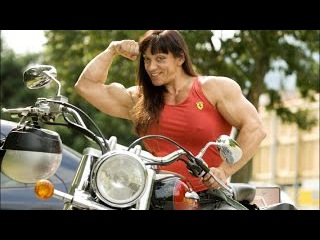 Collection Female Bodybuilding  FBB  collection muscle women  Женщины качки