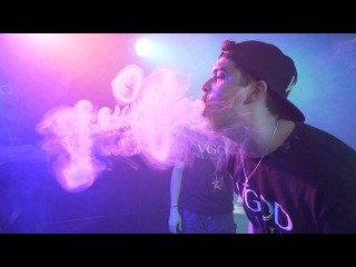 Vape Jam 2016 Best Highlights Pro Vape Tricks