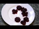 Безуглеводный Диетический Мармелад без Сахара Десерт на 0 калорий LowCarb Jelly