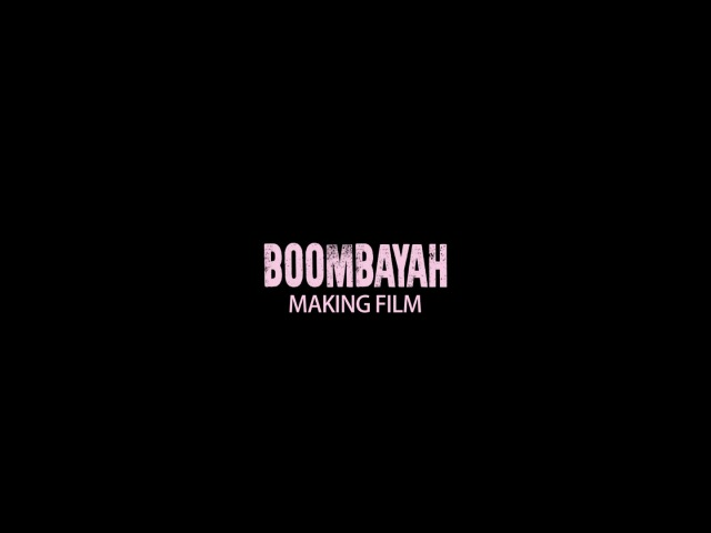 BLACKPINK - '붐바야'(BOOMBAYAH) M/V BEHIND THE SCENES