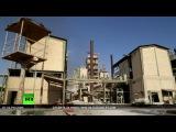 Иракская армия отбила у ИГ промышленный комплекс на подступах к Эль-Фаллудже