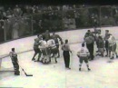 1954 Stanley Cup Finals Canadiens vs Red Wings