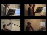 Gina Beck &amp Scott Davies recording