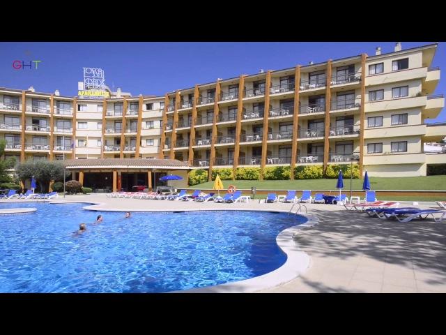 Aparthotel GHT Tossa Park **