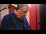 Abdullah Ibrahim 'TristeMy Love' Live Studio Session
