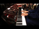 Abdullah Ibrahim 'Blues For A Hip King' Live Studio Session