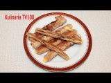 Как сделать Хрустящие рулетики из лаваша с сыром,How to make rolls with cheese lavash