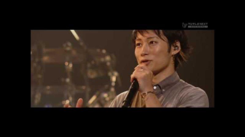 7日目の決意〜acoustic ver 〜 UVERworld x'mas LIVE 2015