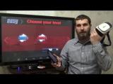 Обзор Vr Box 2.0, смотрим видео, игры и тесты. Стоит ли покупать?