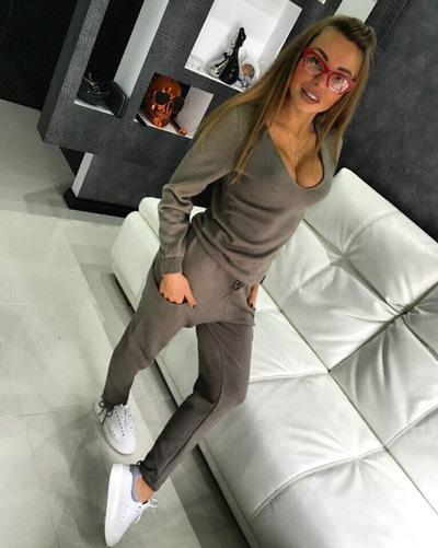 Натали Бабакина