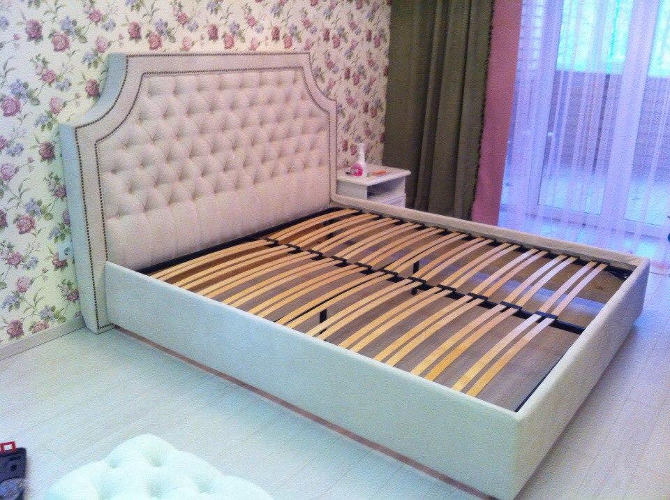 кровать из новочебоксарска
