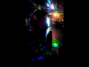 Танец от любимого мужа на мой день рождения