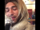 @Joanneprada on Twitter: Had way to many drinks and felt like speaking my mind tonight at an ethnic dinner, it's fine tho the..