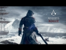 Assasin`s Creed Rogue 11 - Атака форта [60 FPS]