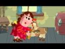 Котяткины мультфильмы -  Хозяюшка (мультики для самых маленьких)